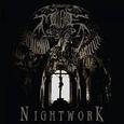 DIABOLICAL MASQUERADE - NIGHTWORK (Compact Disc)