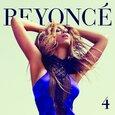 BEYONCE - 4 (Compact Disc)