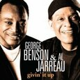 BENSON, GEORGE - GIVIN' IT UP (Compact Disc)