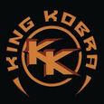 KING KOBRA - KING KOBRA (Compact Disc)