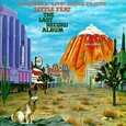LITTLE FEAT - LAST RECORD ALBUM (Compact Disc)