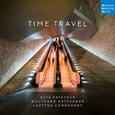 LAUTTEN COMPAGNEY - TIME TRAVEL (Compact Disc)