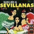 VARIOUS ARTISTS - 30 AÑOS DE SEVILLANAS (Compact Disc)
