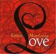 MORRICONE, ENNIO - LOVE THEMES (Compact Disc)