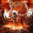 BROTHERS OF METAL - PROPHECY OF RAGNARVK -DIGI- (Compact Disc)