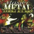 VARIOUS ARTISTS - MASTER METAL 2