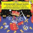 TCHAIKOVSKY, PIOTR ILICH - BALLETT SUITEN            (Compact Disc)