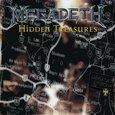 MEGADETH - HIDDEN TREASURES          (Compact Disc)