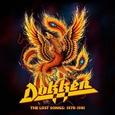 DOKKEN - LOST SONGS 1978 - 1981 (Disco Vinilo LP)