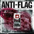 ANTI-FLAG - GENERAL STRIKE (Compact Disc)