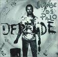 JARABE DE PALO - DEPENDE (Compact Disc)