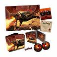 BLOODBOUND - WAR OF DRAGONS -BOX SET- (Compact Disc)