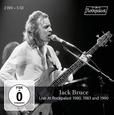 BRUCE, JACK - LIVE AT ROCKPALAST -BOX SET- (Compact Disc)