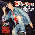SHAM 69 - BORSTAL BREAKOUT + DVD -LIVE IN LONDON (Compact Disc)