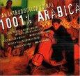 VARIOUS ARTISTS - 1001% ARABICA (Compact Disc)