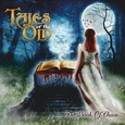TALES OF THE OLD - BOOK OF CHAOS (Compact Disc)