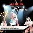 VAN HALEN - LIVE TO AIR (Compact Disc)
