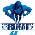 SUBTERRANEAN KIDS - HASTA EL FINAL -HQ- (Disco Vinilo LP)