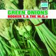 BOOKER T & THE MG'S - GREEN ONIONS (Disco Vinilo LP)