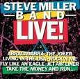 MILLER, STEVE - LIVE (Compact Disc)
