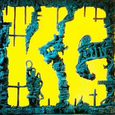 KING GIZZARD AND THE LIZARD WIZARD - K.G. (Compact Disc)