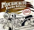 MUCHACHITO - IDAS Y VUELTAS (Compact Disc)