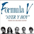 FORMULA V - AYER Y HOY - EXITOS -HQ- (Disco Vinilo LP)