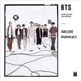 BTS - FAKE LOVE/ AIRPLANE PT.2 - C (Compact Disc)