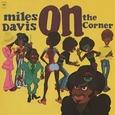 DAVIS, MILES - ON THE CORNER -HQ-