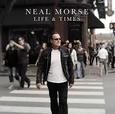 MORSE, NEAL - LIFE & TIMES -LTD- (Disco Vinilo LP)