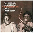 HAWKINS, COLEMAN - ENCOUNTERS BEN WEBSTER (Disco Vinilo LP)