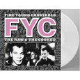 FINE YOUNG CANNIBALS - RAW AND THE COOKED -LTD- (Disco Vinilo LP)
