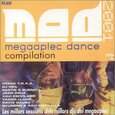 VARIOUS ARTISTS - MAD 2001 (Compact Disc)