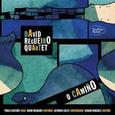 REGUEIRO, DAVID - O CAMIÑO (Compact Disc)
