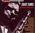 SIMS, ZOOT - BOHEMIA AFTER DARK (Compact Disc)