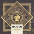 RAYDEN - HOMONIMO (Compact Disc)