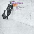 HENDERSON, JOE - PAGE ONE -HQ-