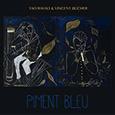 RAVAO, TAO - PIMENT BLEU (Compact Disc)