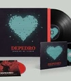 DEPEDRO - MAQUINA DE PIEDAD -HQ- (Disco Vinilo LP)