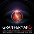 VARIOUS ARTISTS - GRAN HERMANO 16 2015 (Compact Disc)