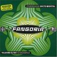 FANGORIA - SALTO MORTAL + CD (Disco Vinilo LP)