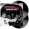 WHITE STRIPES - GREATEST HITS -HQ- (Disco Vinilo LP)