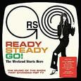 Artistes Variétés - READY STEADY GO! - WEEKEND STARTS HERE (Disco Vinilo  7')