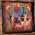 RESIDENTS - FREAK SHOW -DELUXE- (Compact Disc)