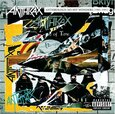 ANTHRAX - ANTISOCIAL - BEST OF (Compact Disc)