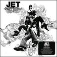 JET - GET BORN -CD+DVD- (Compact Disc)