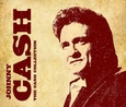 CASH, JOHNNY - BROADCAST COLLECTION (Compact Disc)