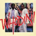 WHODINI - WHODINI -HQ- (Disco Vinilo LP)