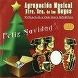VARIOUS ARTISTS - A.M. NTRA SRA. DE LOS REYES - FELIZ NAVIDAD (Compact Disc)