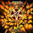 ANTHRAX - WORSHIP MUSIC (Disco Vinilo LP)